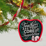 Thank You, Teacher Ornament
