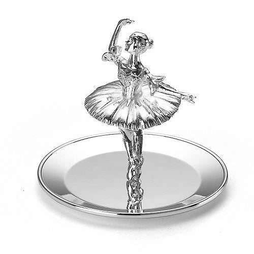 Ballerina Ring Holder by Reed & Barton