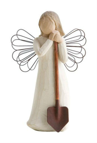 Willow Tree Angel Of The Garden - Ria's Hallmark & Jewelry Boutique