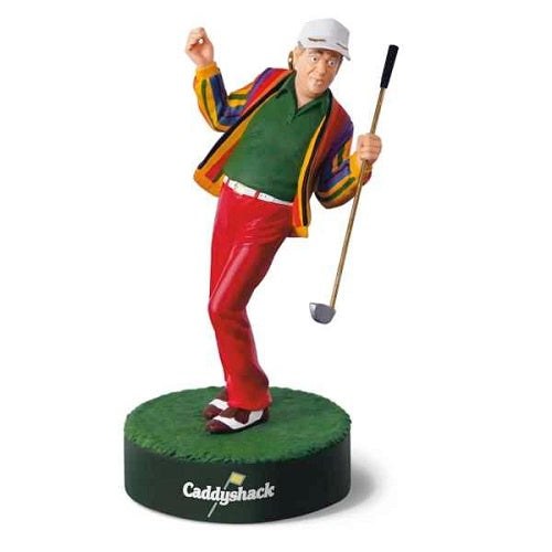 Caddyshack™ Let's Dance! Ornament With Sound