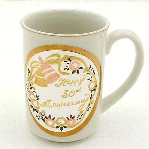 The Art of Chokin 30th Anniversary Mug