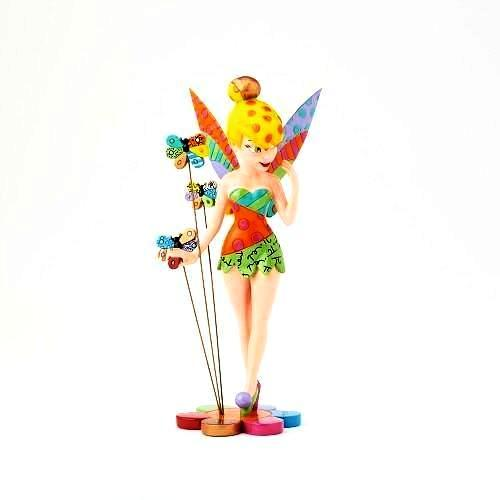 Tinker Bell by Britto
