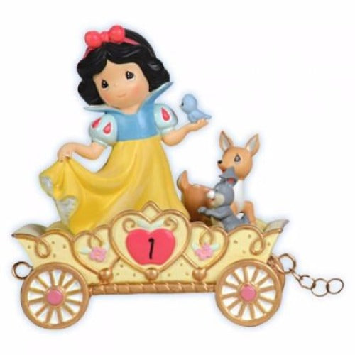 Precious Moments Disney Birthday Parade Age 1 - Ria's Hallmark & Jewelry Boutique
