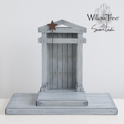 Willow Tree® Creche for the Nativity - Ria's Hallmark & Jewelry Boutique