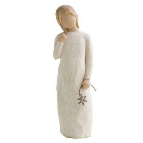 Willow Tree Remember Figurine - Ria's Hallmark & Jewelry Boutique