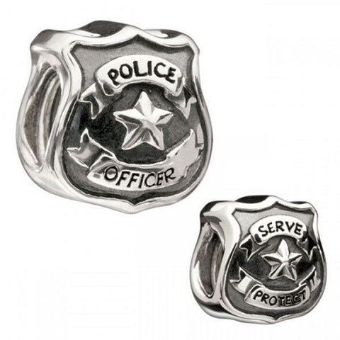 Chamilia Serve & Protect - Ria's Hallmark & Jewelry Boutique