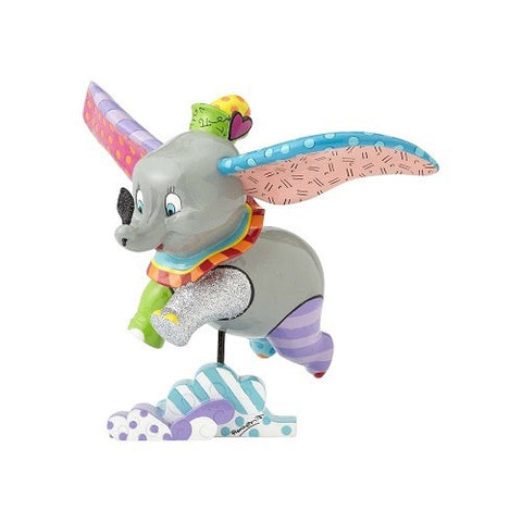 Disney Dumbo By Britto - Ria's Hallmark & Jewelry Boutique