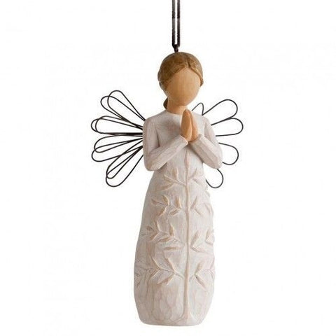 A tree, a prayer Ornament - Ria's Hallmark & Jewelry Boutique