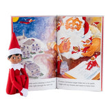 The Elf on the Shelf® - Boy Light Box Set