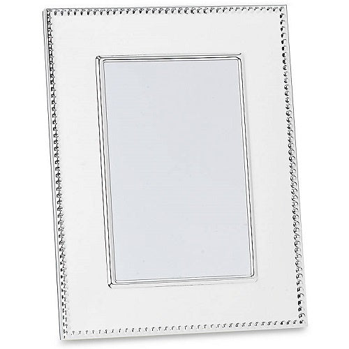 Florence™ Silverplate 4x6 Frame by Reed & Barton
