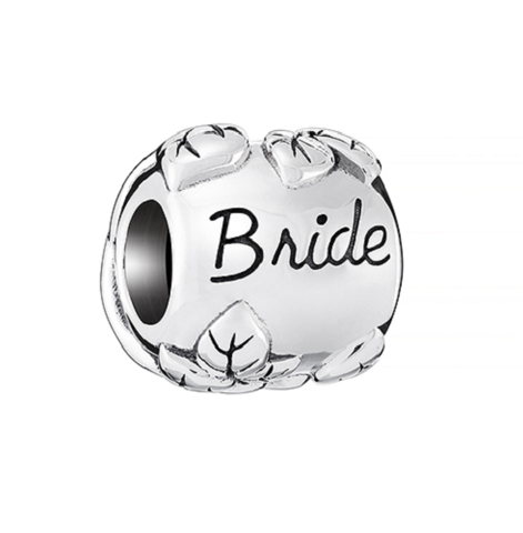 Chamilia Bride To Be - PRE-ORDER - Ria's Hallmark & Jewelry Boutique