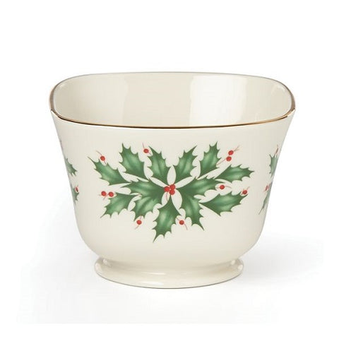 Holiday™ Archive Treat Bowl by Lenox