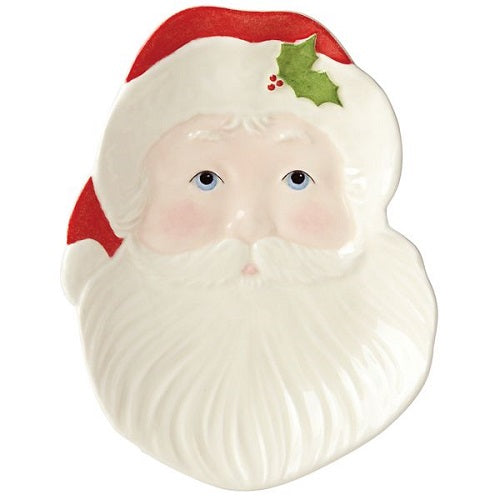 Hosting The Holidays™ Santa Figural Spoon Rest by Lenox
