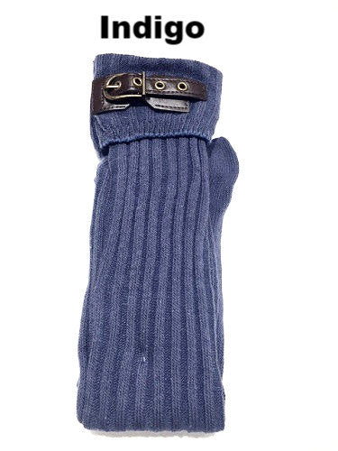 WB Tall Buckle Sock Asst - Ria's Hallmark & Jewelry Boutique - 2
