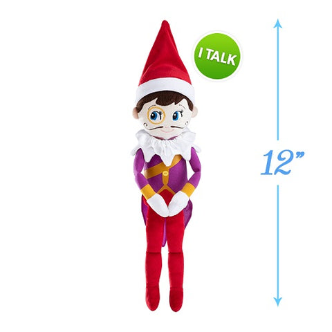 The Elf on the Shelf Plushee Pals Scout Elf Joe