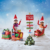 Scout Elves At Play® Paper Crafts