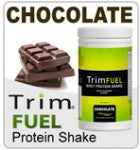 Trim Nutrition Whey Protein Powder
