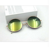 Hot Vintage Round lens Sunglasses Men/women Polarized Gafas Oculos Retro Coating Sun Glasses Round
