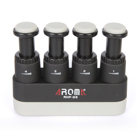 Professional Aroma Hand Finger Tension Exerciser