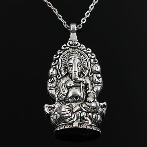 New fashion Ganesha  Elephant Pendants for Mens and Womens