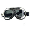 Hot Unisex Cool New Men Women Welding Goggles Black WWII Style Goggles Cosplay Vintage Vitoriano Glasses Antique Spikes