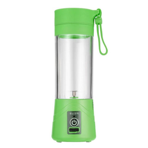 USB Portable Juicer Cup Fruit Mixing Machine