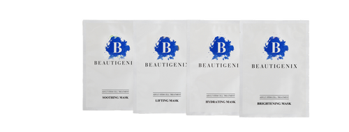 Beautigenix™ | Hydrating Trial Pack