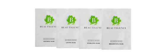 Beautigenix™ | Soothing Trial Pack