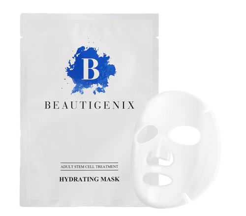 Beautigenix™ | Single Mask Hydrating Treatment