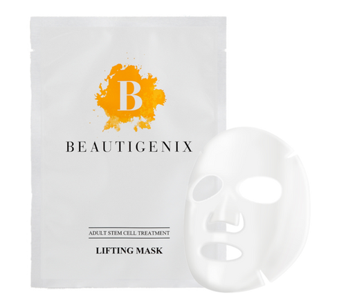 Beautigenix™ | Single Mask Lifting Treatment