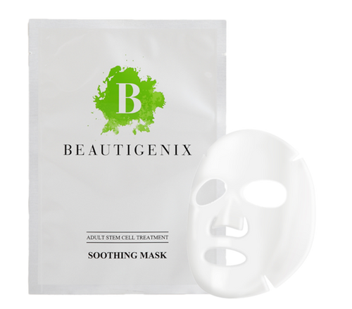 Beautigenix™ | Single Mask Soothing Treatment