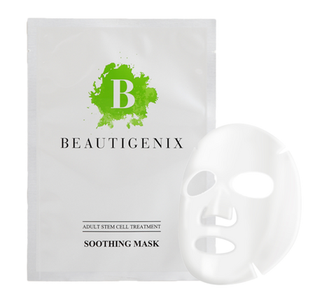 Beautigenix™ | Single Mask Brightening Treatment