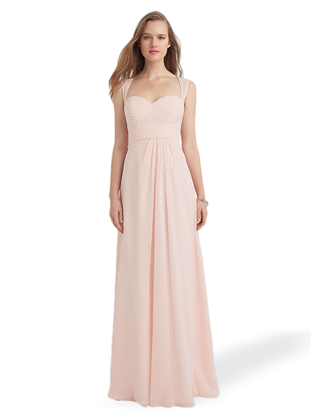 Bill Levkoff 1138 in Petal Pink