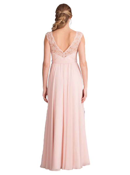 Kennedy Blue Bella back in Blush