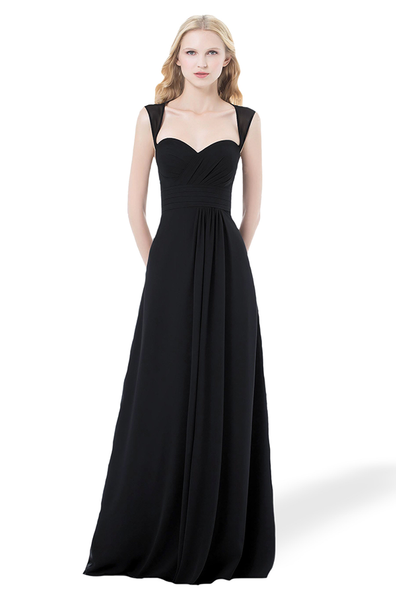 b7dee55a2b0 2016 Bridesmaid Dress Trends to Get the (Bridal) Party Started ...