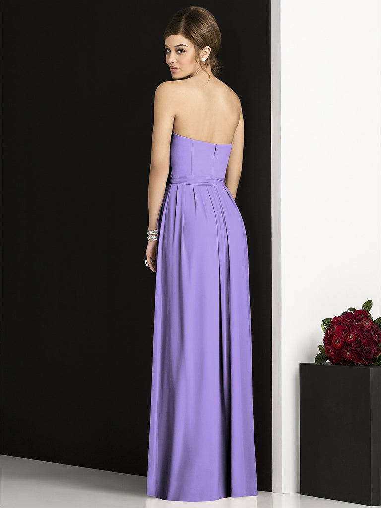 After Six 6678 Bridesmaid Gown