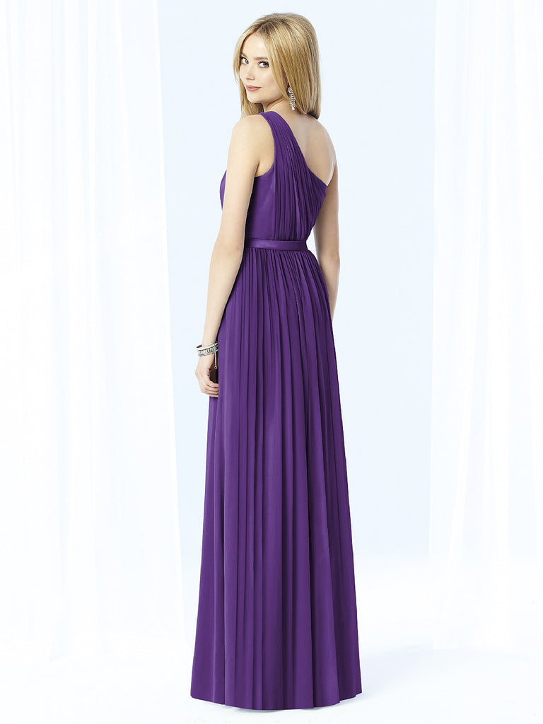 After Six 6706 Chiffon Bridesmaid Gown