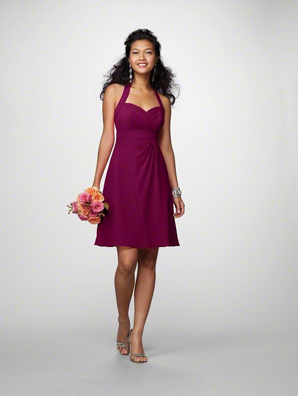 Alfred Angelo 7172 Pink