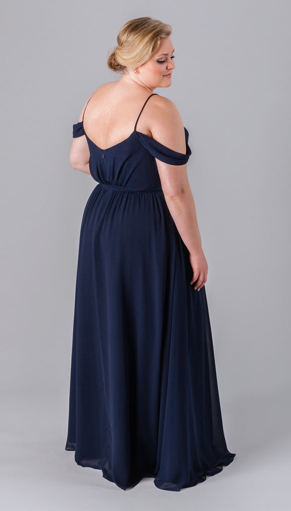 Kennedy Blue Thea Boho Bridesmaid Dress