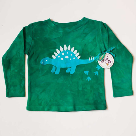 Dinosaur - Long Sleeve T-Shirt
