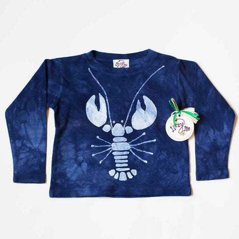Lobster - Long Sleeve T-Shirt