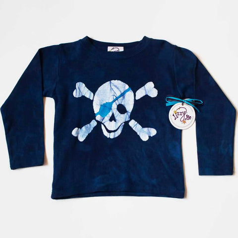 Pirate - Long Sleeve T-Shirt
