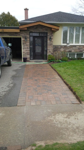 P. McConnell Contracting, PMC Greenscapes, Landscaping, Etobicoke, Toronto, MIssissauga, Interlock, Patio, Driveway