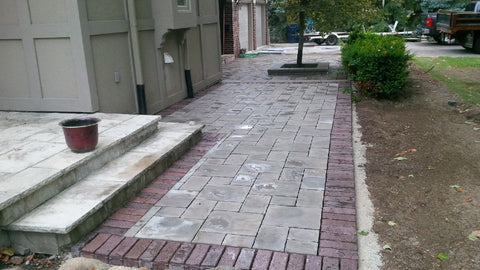 P. McConnell Contracting, pmcgreenscapes, Etobicoke Landscaping, Toronto, MIssissauga, Interlock, Patio, Backyard