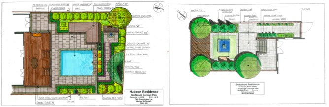 P. McConnell Contracting, PMC Greenscapes, landscaping, landscape design, backyard, Etobicoke, Toronto, Mississauga,