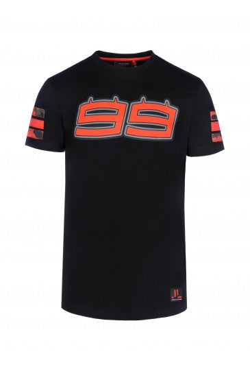 PLAYERA BIG 99 GP