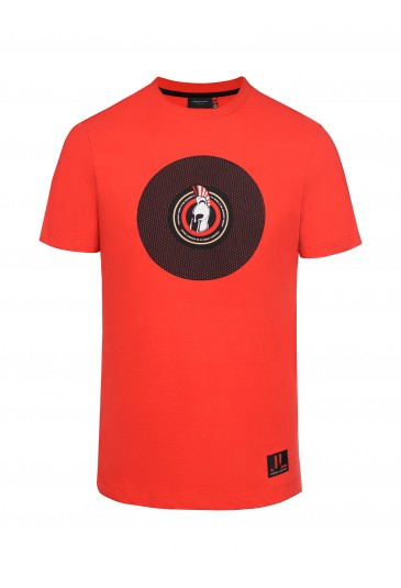 PLAYERA SPARTAN GP