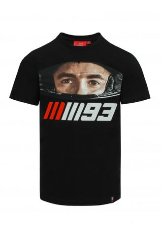 Playera Photo Face MM93 GP