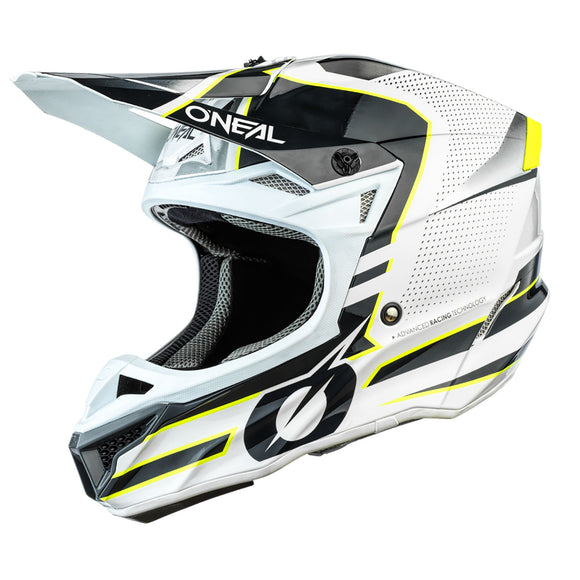 5SRS Polyacrylite Helmet SLEEK | SKU: 0628-44