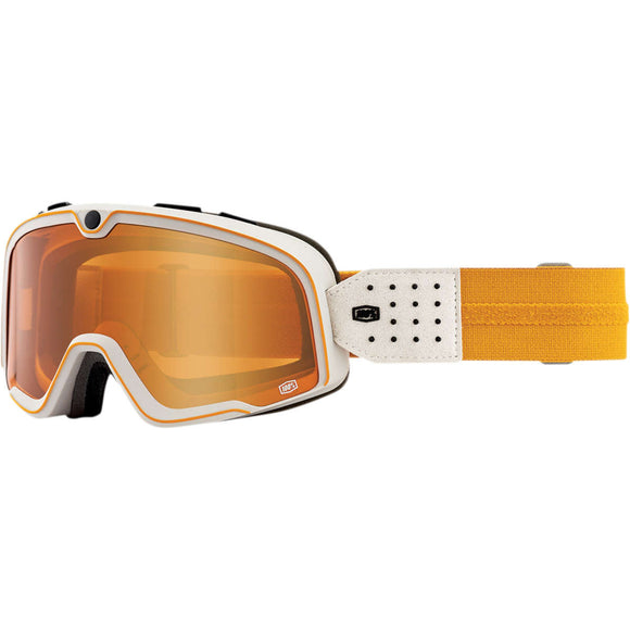 BARSTOW GOGGLE OCEANSIDE - PERSIMMON LENS